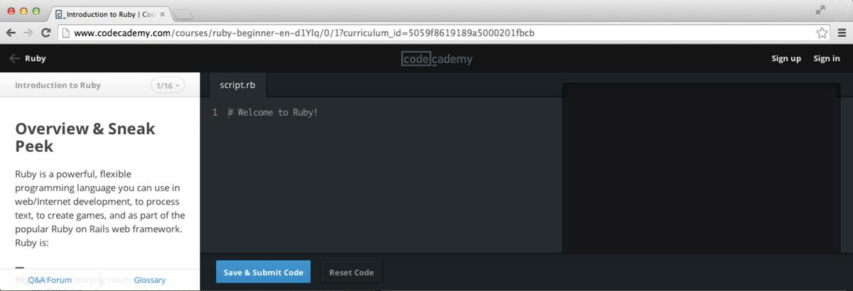 Top Free Online Ruby Tutorials | Netguru Blog on Open Source