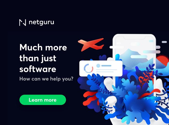 Progressive Web Apps Development at Netguru