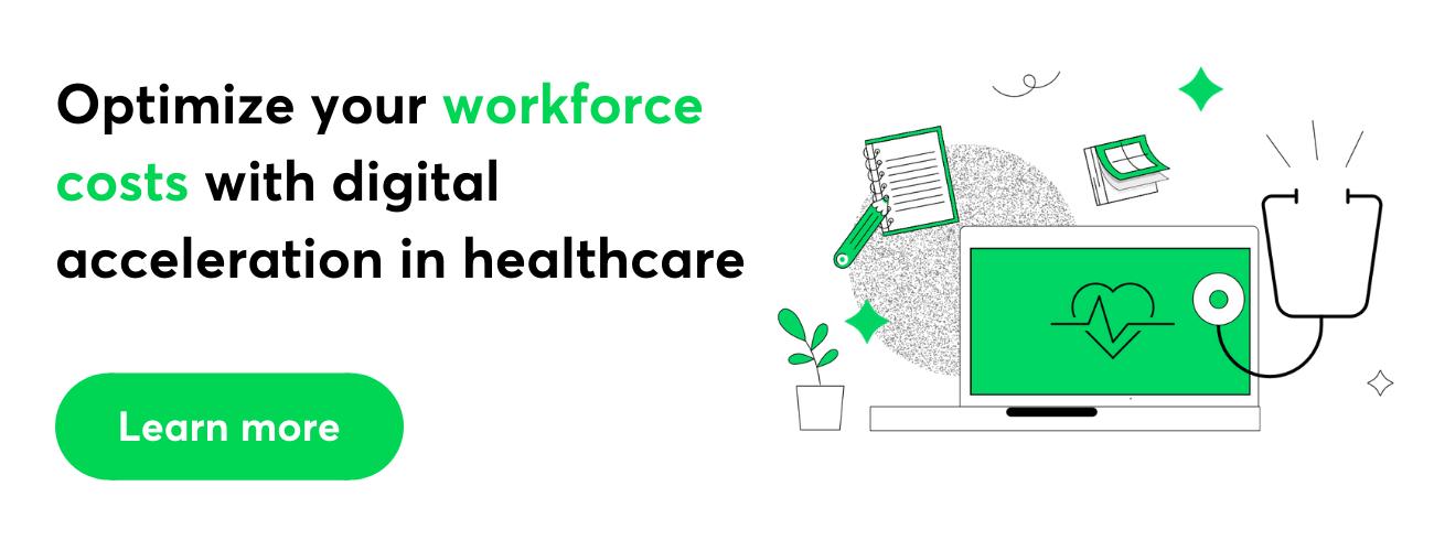 5 Emerging Trends In Healthcare Netguru Blog On Software Development