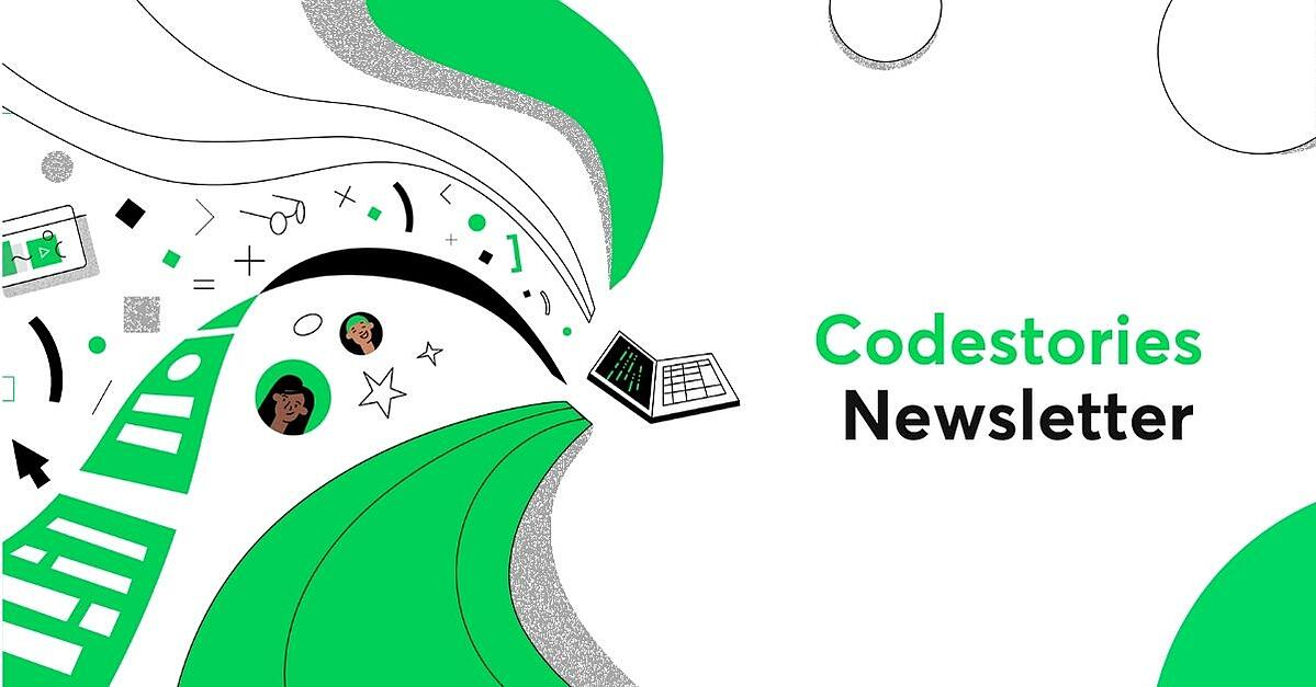 #90 Codestories newsletter