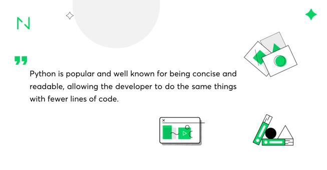 Node.js vs Python Comparison