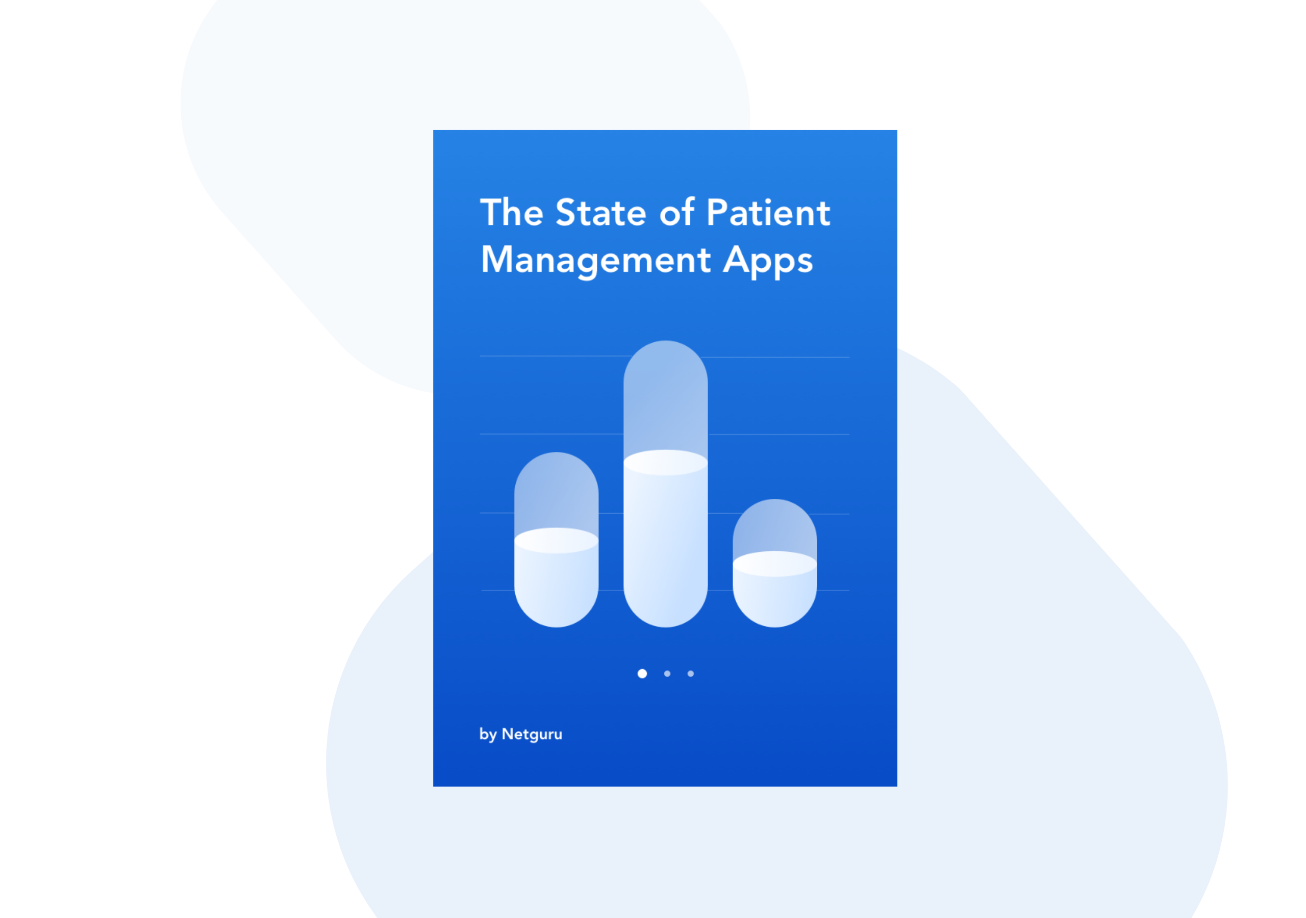 The State of Patient Management Apps