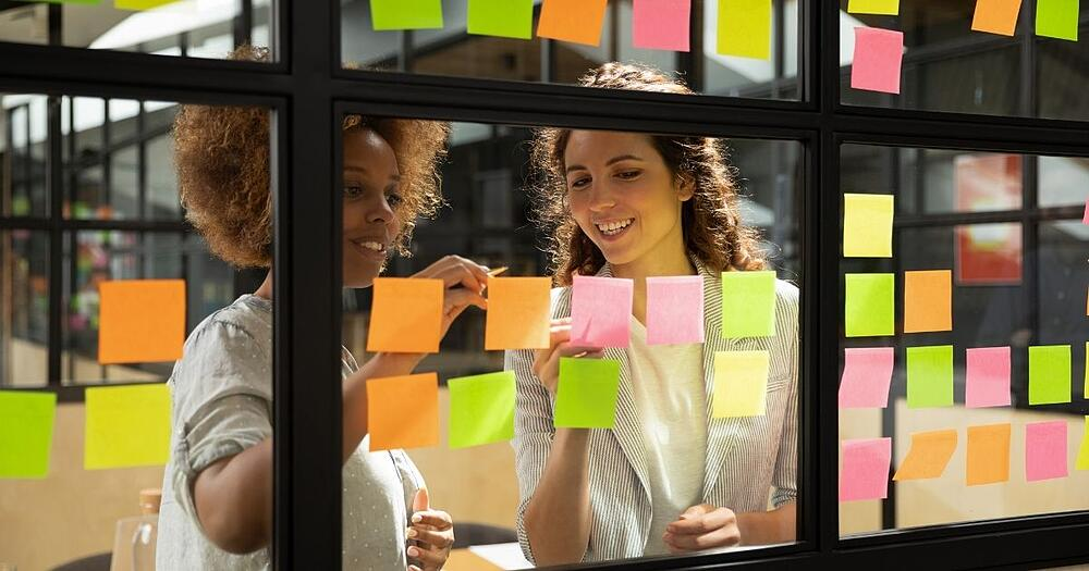 How to Deal with Agile and Scrum in a Remote Environment
