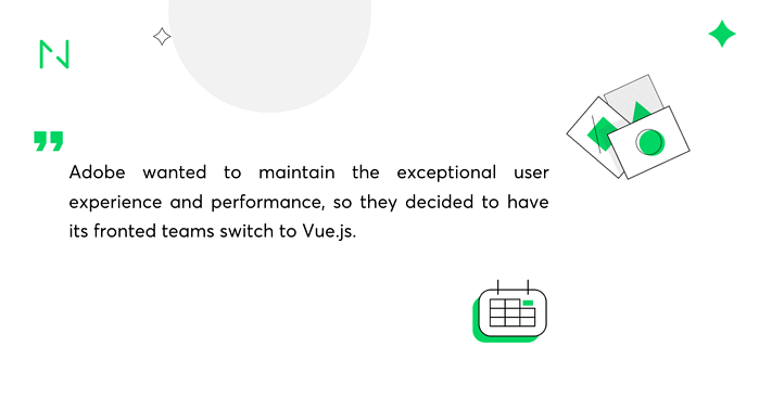 13 Top Companies That Have Trusted Vue.js – Examples of Applications