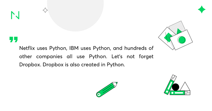 Why Python is Growing So Quickly - Future Trends