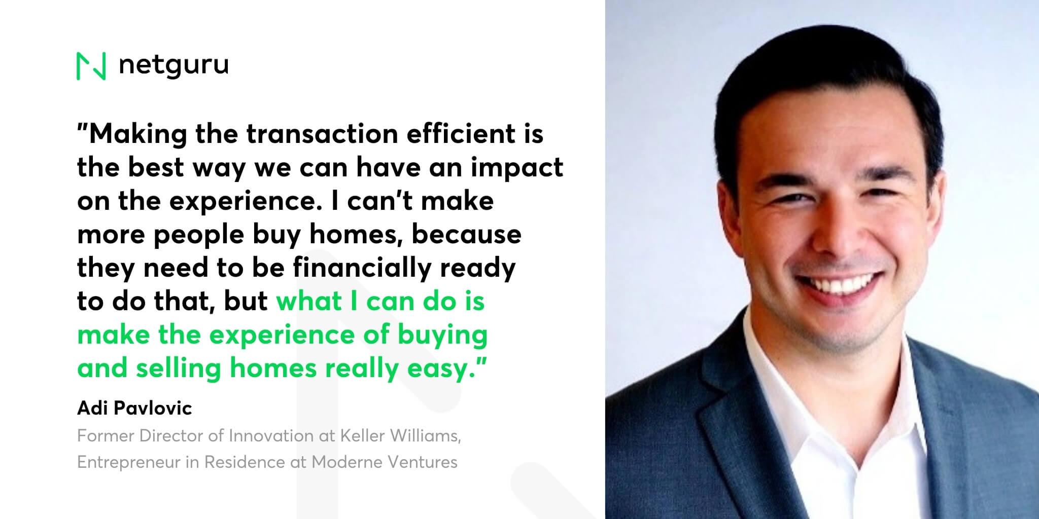Adi Pavlovich on experience of buying (1)-1