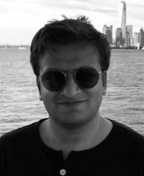 Aditya Goel photo