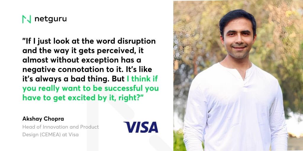 Akshay Chopra on Disruption (1)