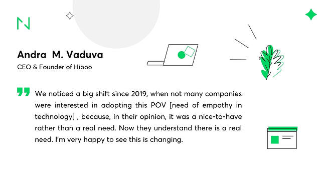 Andra M. Vaduva 4th quote