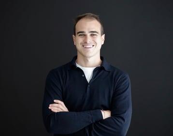 Andrea Tassistro, Founder  CEO, Foodetective
