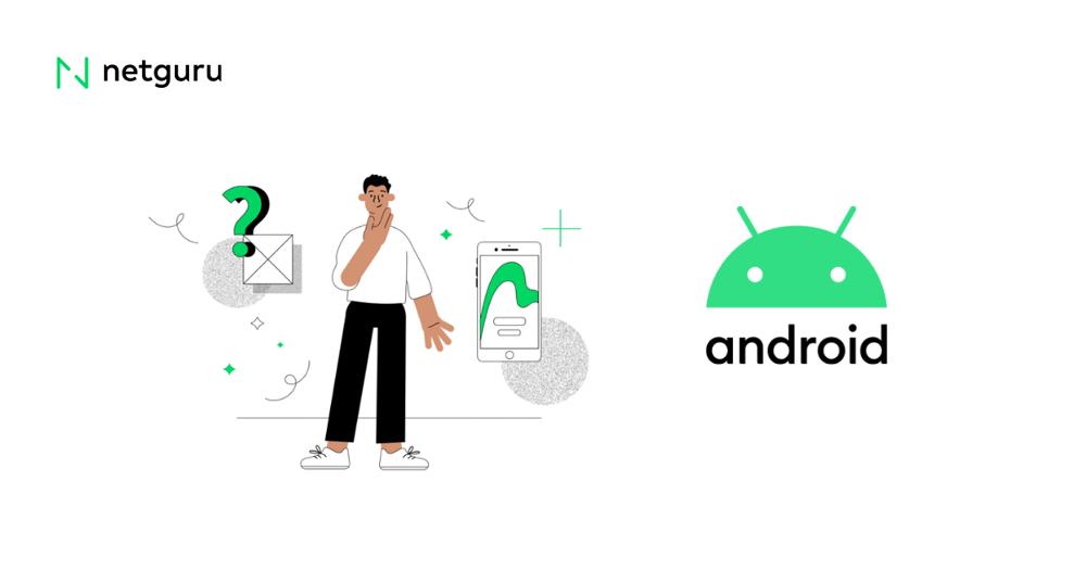 Android development books
