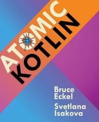Atomic Kotlin book
