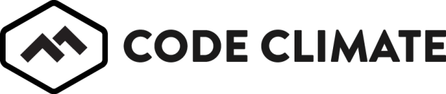 code-climate-ffb3982914e00bef932c8024da54c4ad9ae83cd4d97db7fb35043d10bed31fd4