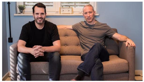 Lemonade netguru startups New York