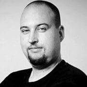 Paweł Codestories Author