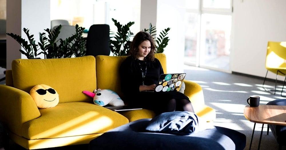 7 Reasons Why You'll Love Working at Netguru