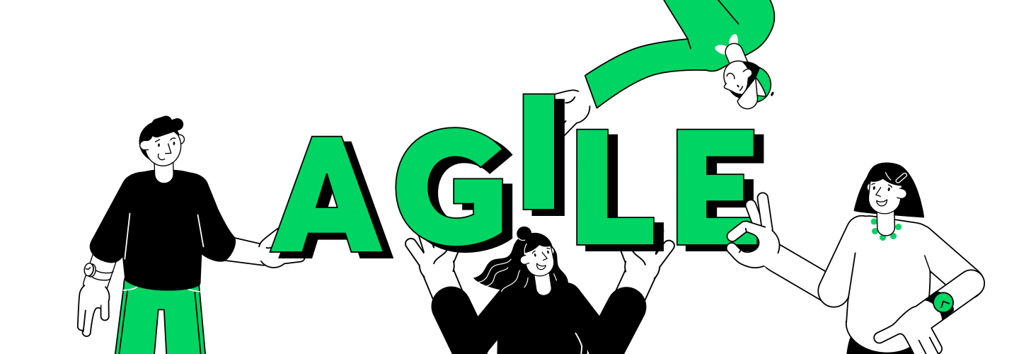 Agile in a remote environment