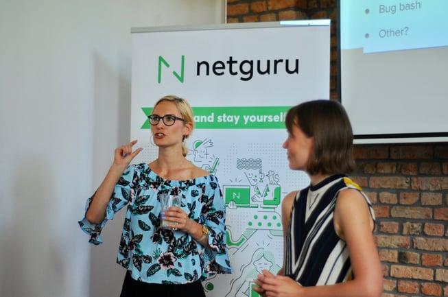 guide join netguru