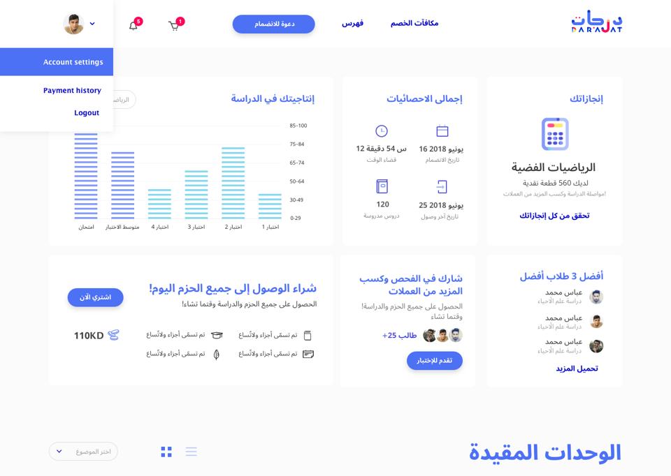 E-learning platform developed by Netguru