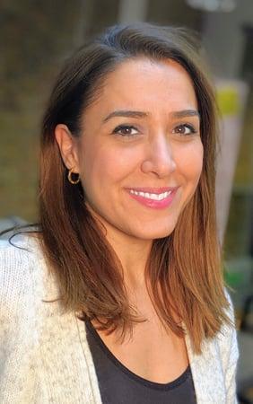 Sara Brooks