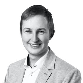 Dudzik Wojciech Machine Learning Engineer, Netguru