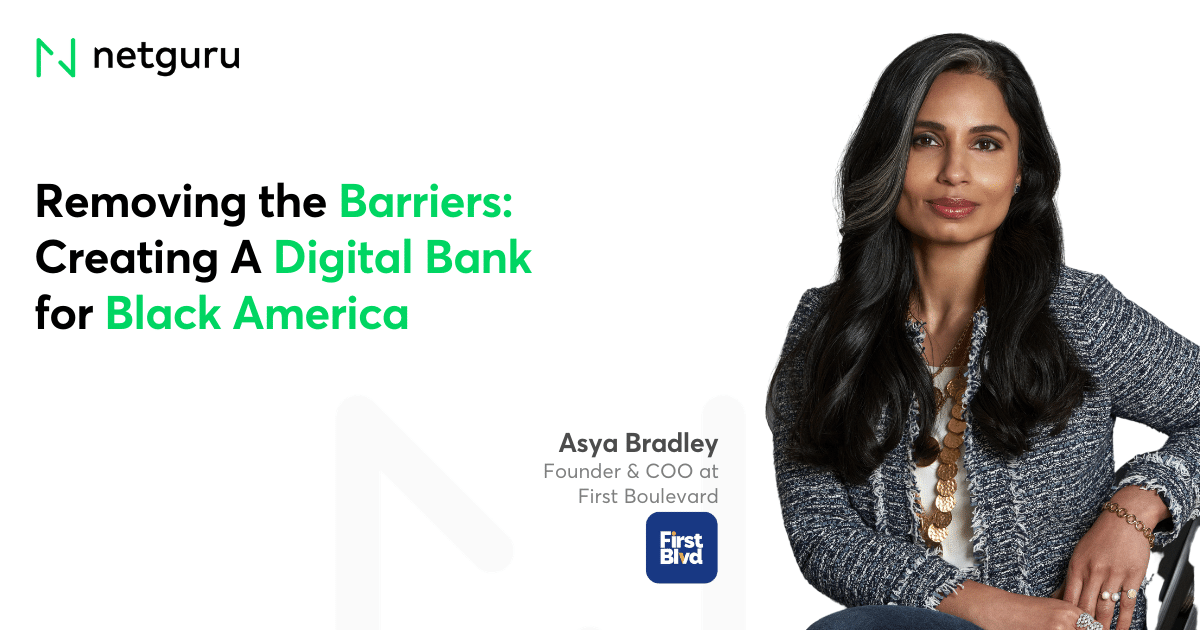 Removing the Barriers: Creating A Digital Bank for Black America