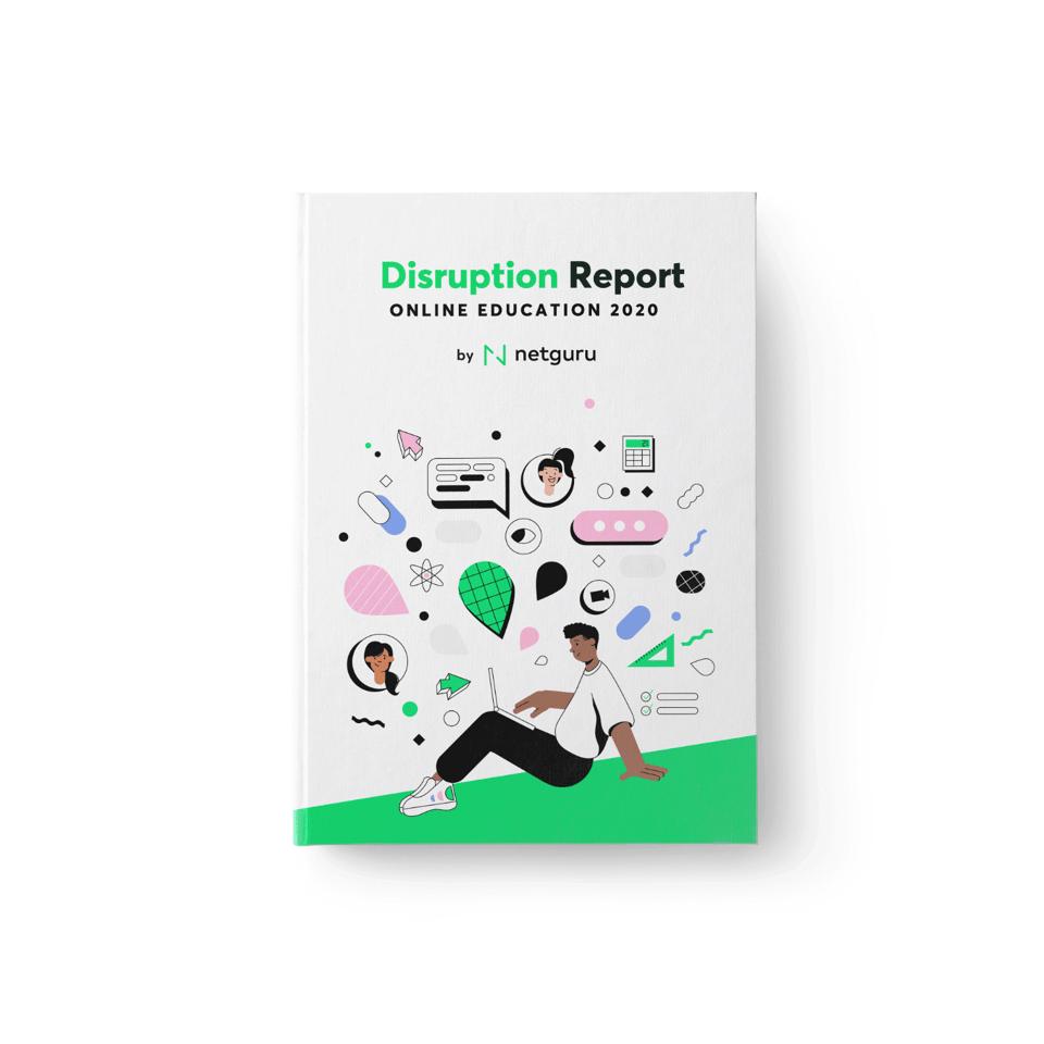 Edtech report cover
