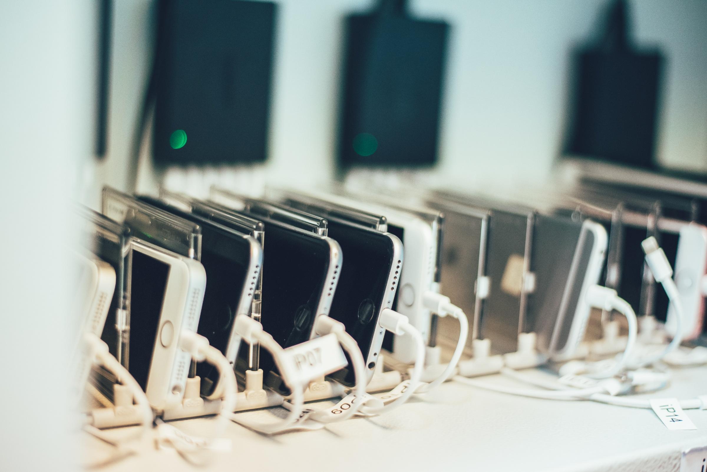 Enterprise Mobile Application Development-2