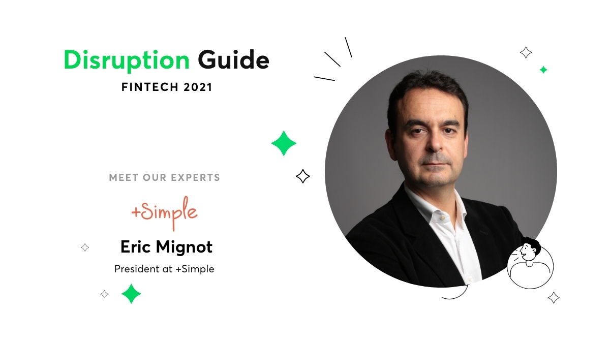 Eric Mignot Disruption Guide