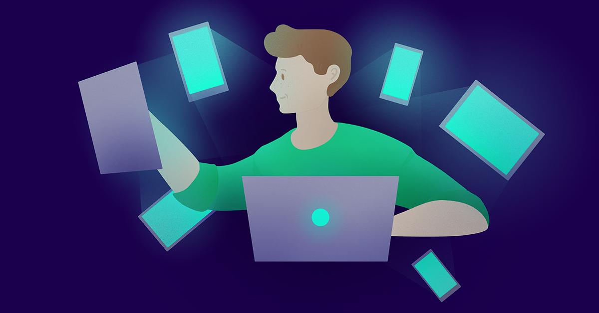FB-in-feed-promo intelligent prospecting