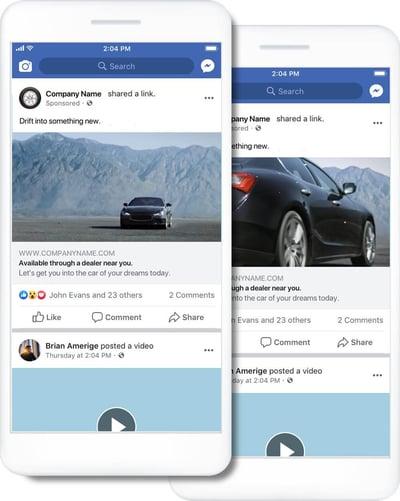 Facebook data science