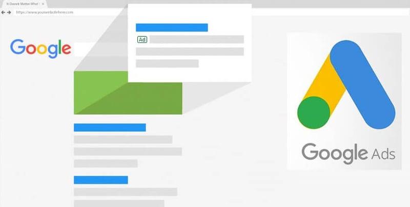 Google Ads with Flutter