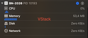 SwiftUI VStack performance