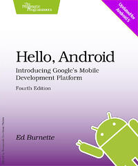 Hello, Android- Introducing Google's Mobile Development Platform