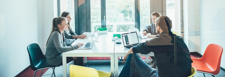 How Web Development Company Can Help You Kickstart Your Business