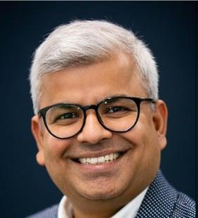 Ritesh Jain new photo