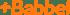 babbel logo color