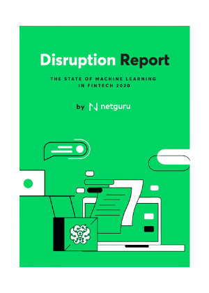 ML report cover