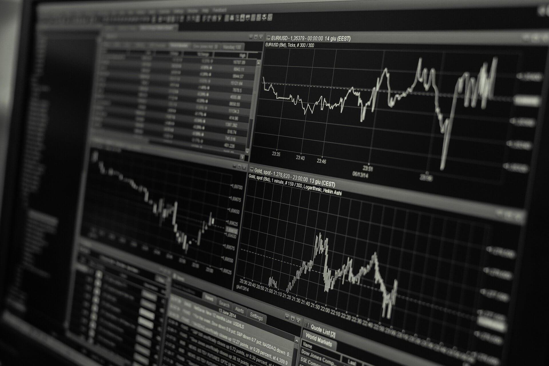 Machine learning in fintech stock data
