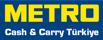 Metro Cash & Carry Turkiye logo