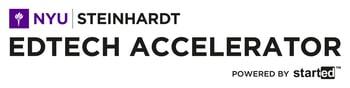 US Edtech accelerator ny funding