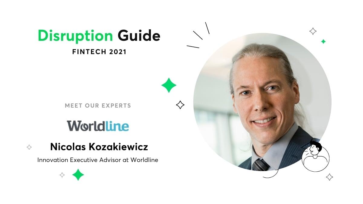 Nicolas Kozakiewicz Disruption Guide
