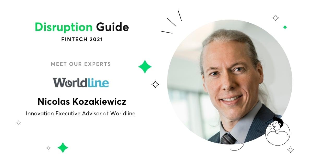 Nicolas Kozakiewicz Worldline
