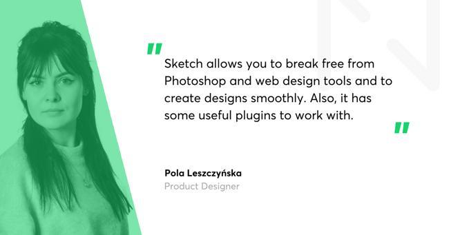 Pola leszczynska design tools