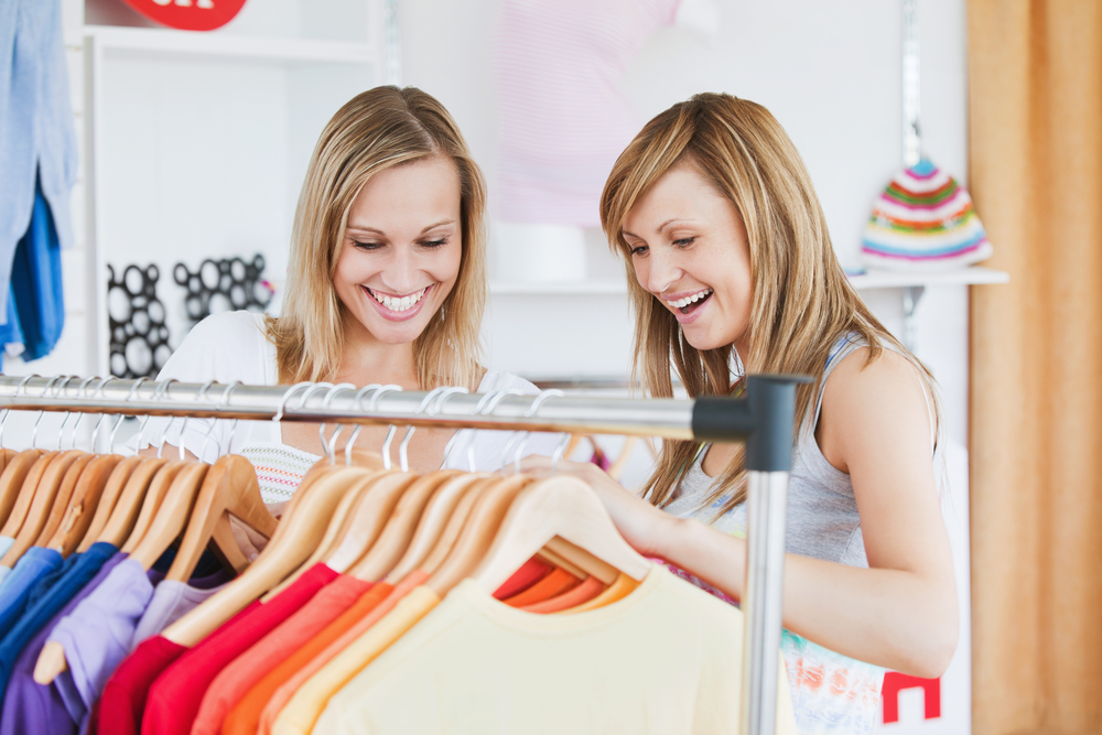 Fashion Retail AR solutions