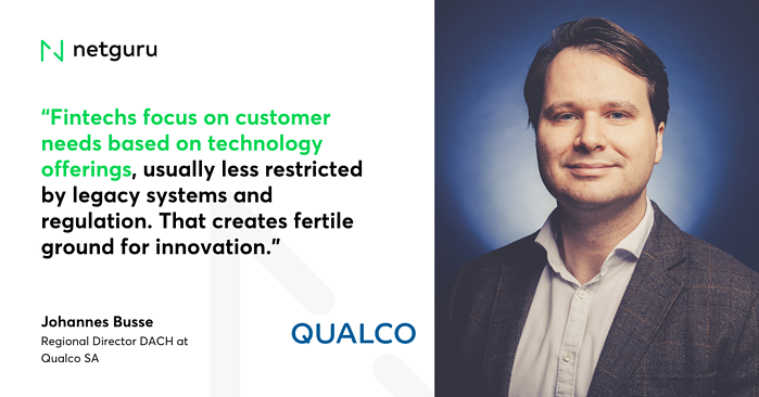 Quote on Innovation Qualco