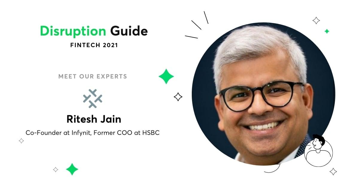 Ritesh Jain HSBC
