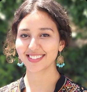 Sarah Abdelaziz