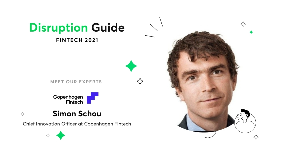 Simon Schou Disruption Guide