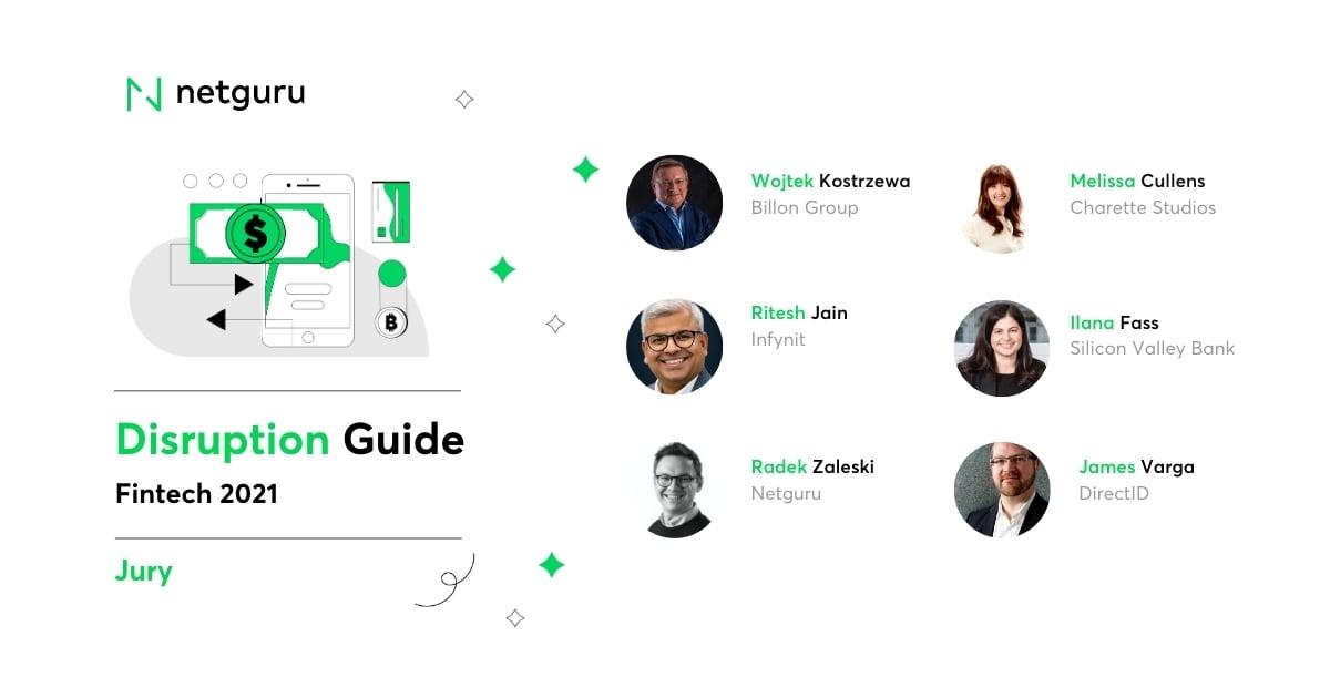 Startup Jury FIntech Guide